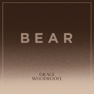 Bear - Grace Woodroofe