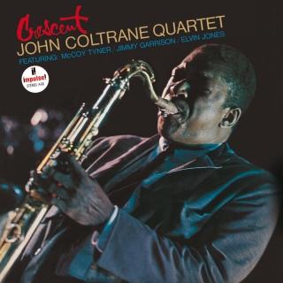 Crescent - John Coltrane Quartet