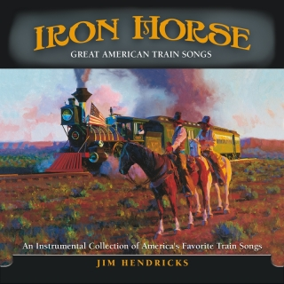 Iron Horse Great American Trai - Jim Hendricks