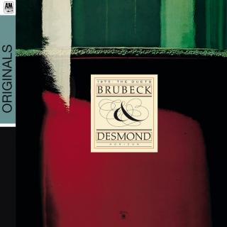 1975: The Duets - Paul Desmond