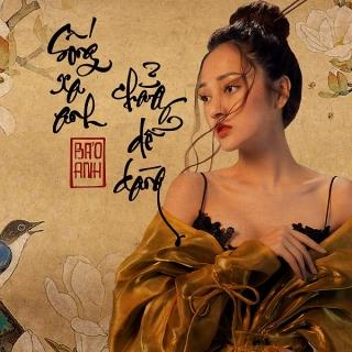 Sống Xa Anh Chẳng Dễ Dàng (Single) - Bảo Anh
