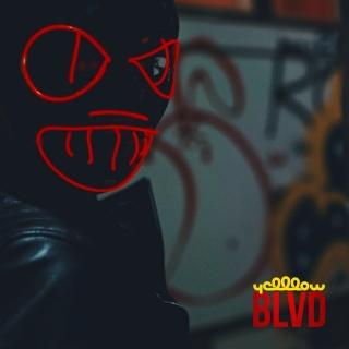 BLVD - YellLow