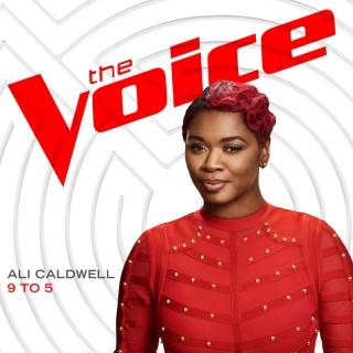9 To 5 - Ali Caldwell