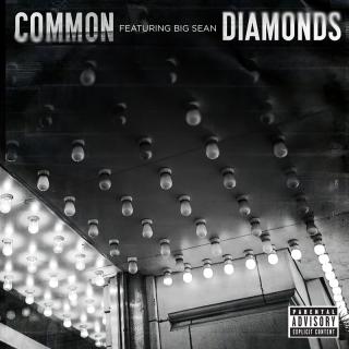 Diamonds - Common