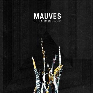 Le faux du soir - Mauves