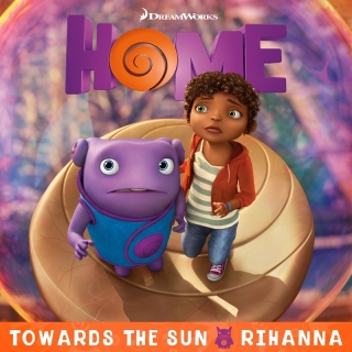 Towards The Sun - Rihanna