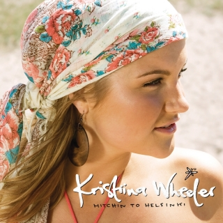 Hitchin to Helsinki - Kristiina Wheeler