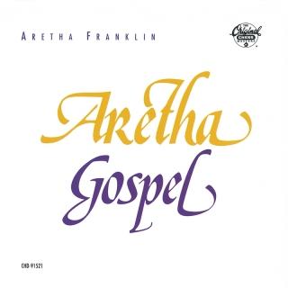 Aretha Gospel - Aretha Franklin