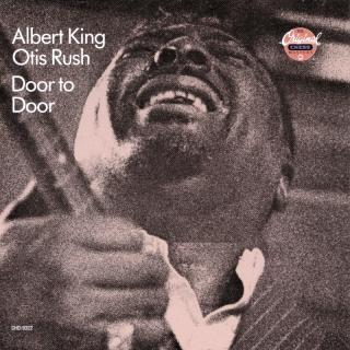 Door To Door - Albert King