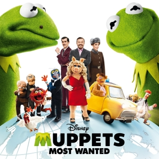 Muppets Most Wanted - Walter