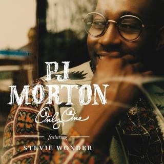 Only One - PJ Morton