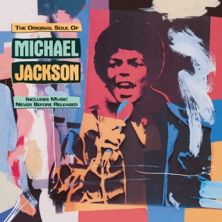 The Original Soul Of Michael J - Michael Jackson