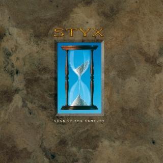 Edge Of The Century - Styx