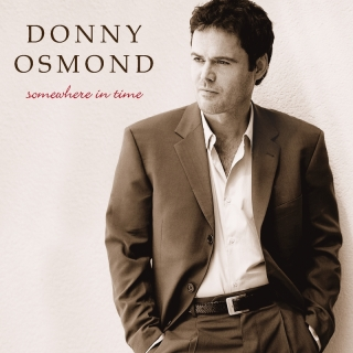 Various: Somewhere in Time (US - Donny Osmond