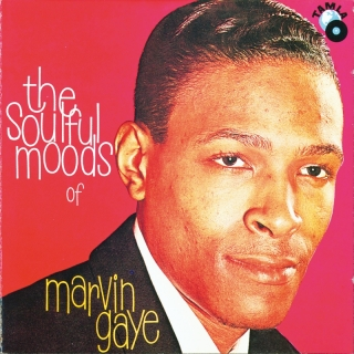 The Soulful Moods Of Marvin Ga - Marvin Gaye