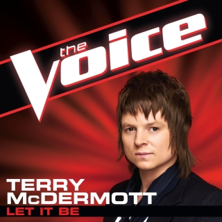 Let It Be - Terry McDermott
