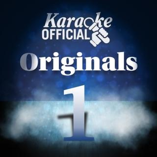 Karaoke Official: Originals - Diana Ross