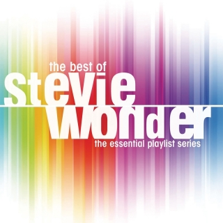 The Essential Playlist: Stevie - Various Artists, Various Artists 1