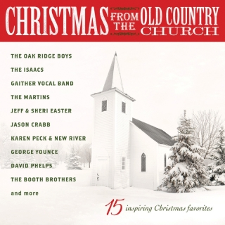 Christmas From The Old Country - The Oak Ridge Boys
