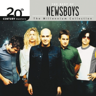 20th Century Masters The Mille - Newsboys