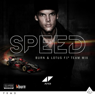 Speed - Avicii