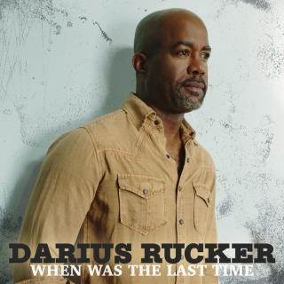 Twenty Something - Darius Rucker