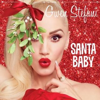 Santa Baby - Gwen Stefani