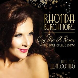 Cry Me A River: The World Of J - Rhonda Burchmore