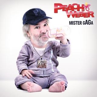 Mister gAGa - Peach Weber