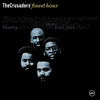 The Crusaders: Finest Hour - The Crusaders