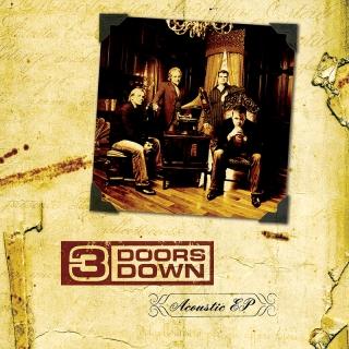 Acoustic EP - 3 Doors Down