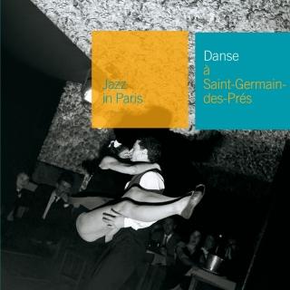 Danse A Saint Germain Des Prés - Michel de Villers