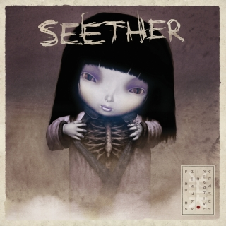 Holding Onto Strings Better Le - Seether