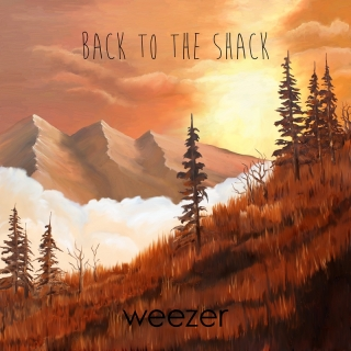 Back To The Shack - Weezer