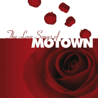 The Love Songs Of Motown - The Temptations