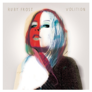 Volition - Ruby Frost