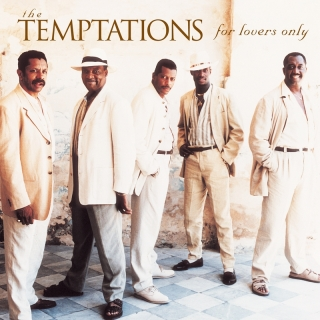 For Lovers Only - The Temptations