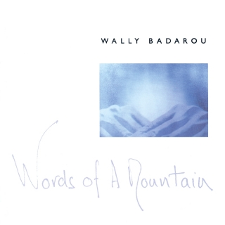 Words Of A Mountain - Wally Badarou