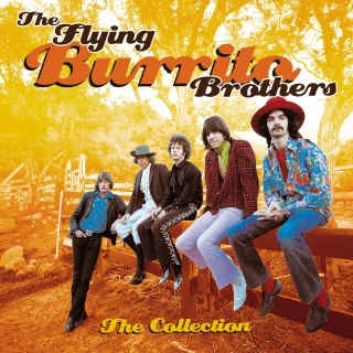 The Collection - The Flying Burrito Brothers