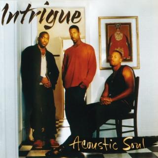Acoustic Soul - Intrigue