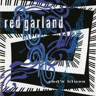 Red's Blues - Red Garland
