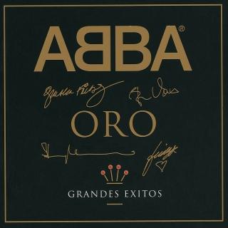 Oro Grandes Exitos - ABBA