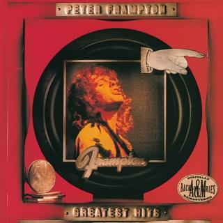 Greatest Hits - Peter Frampton