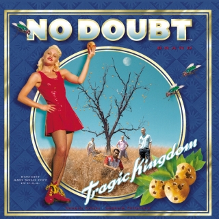 Tragic Kingdom - No Doubt
