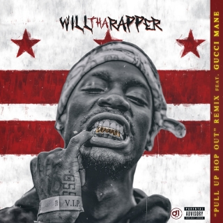 Pull Up Hop Out - WillThaRapper