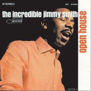 Open House - Jimmy Smith