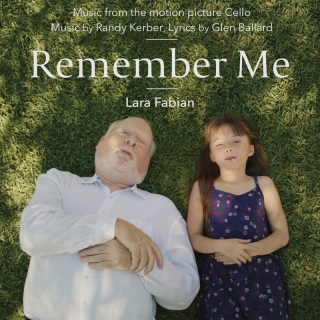 Remember Me - Randy Kerber