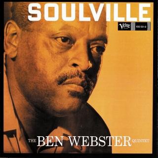 Soulville - The Ben Webster Quintet