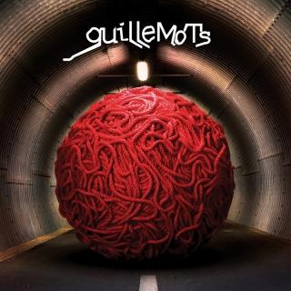 Red - Guillemots