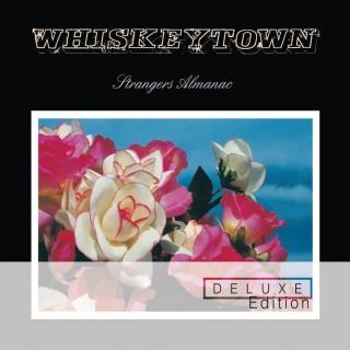 Strangers Almanac - Whiskeytown